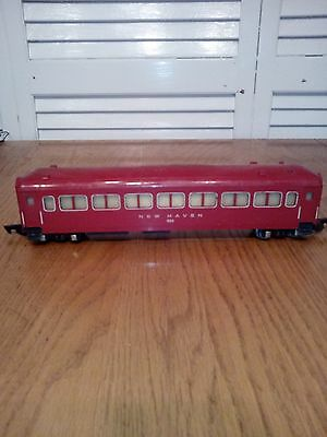 American Flyer 650 Passenger Car Nice Condition Ready To Use
