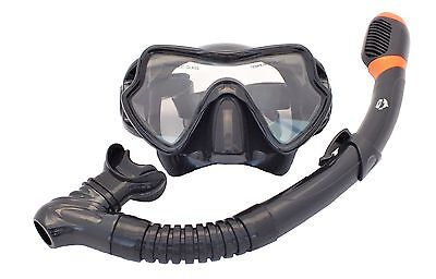 Professional Snorkelling/Diving Liquid Silicone Set WIL-DS-14O