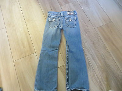 Kids Youth True Religion Jeans Size 6