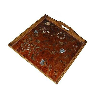 Silkroute PST640 Heidy Square Tray