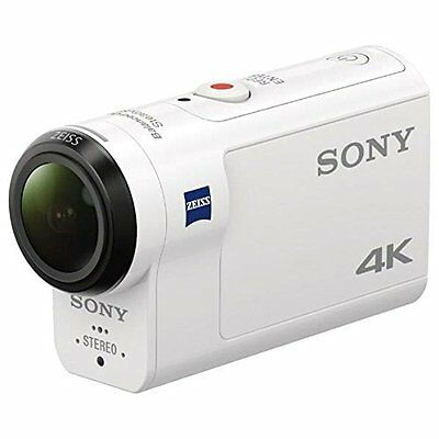 SONY Digital 4K Video Camera Recorder Action Cam FDR-X3000 from Japan new.