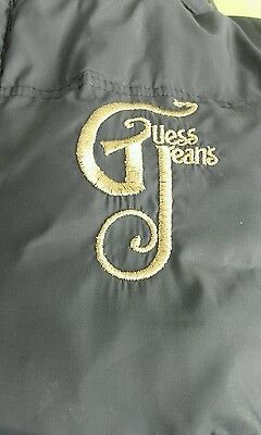 Used Guess winter girl jacket