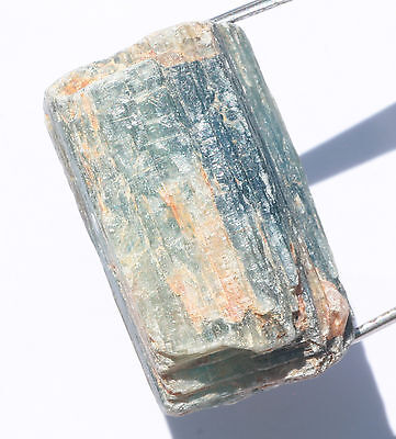 Natural Unheated Blue KYANITE Specimen Crystal Rough Lot 56.20cts