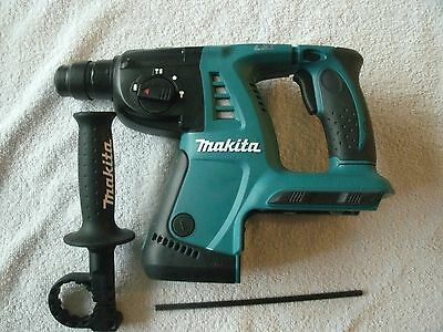 Makita BHR261 36-Volt LXT 1-Inch Lithium-Ion Cordless SDS-PLUS Rotary(Tool Only)