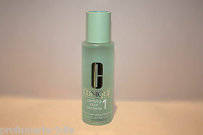 Clinique Clarifying Lotion Clarifiante N. 1 Very Dry To Dry 200Ml
