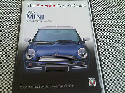 New Mini Essential Buyer's Guide Handbook Sized Great Collectors Book
