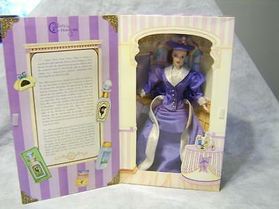 X16 First Avon Lady Mrs. PFE Albee 1st in Series Collectible Barbie NIB