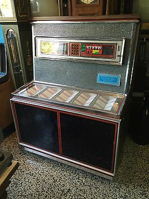 Jukebox SEEBURG Selectomatic 160 Stereo