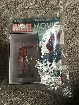 marvel movie collection figures