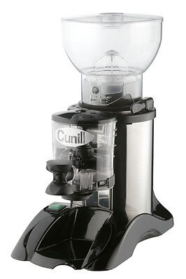 COFFEE GRINDER FOR CAFE - Cunill Brasil Stainless Steel AUTOMATIC