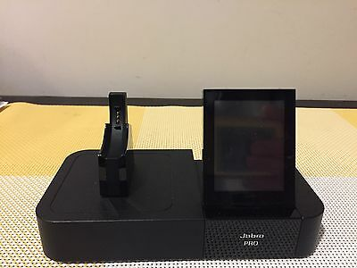 Jabra Pro 9400bs Base station in good condition