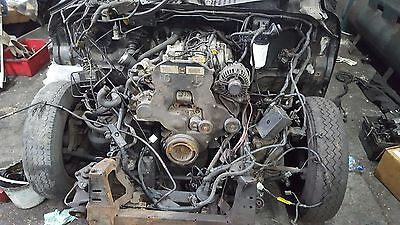 Lti Tx4 2007 *only For Parts*