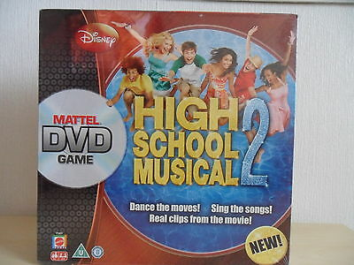 High School Musical 2 New And Sealed Zac Efron