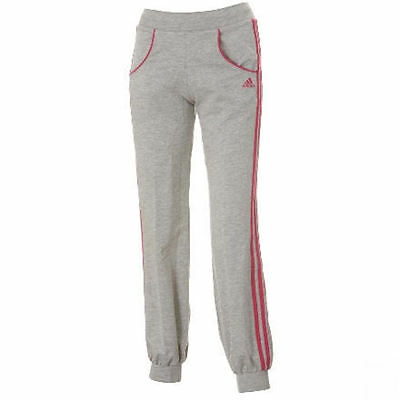 Adidas Young Knit Pants size 9-10yrs