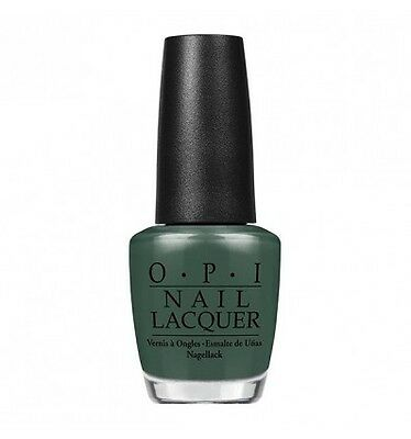 Opi Nail Lacquer Nlw54 Stay Off The Lawn