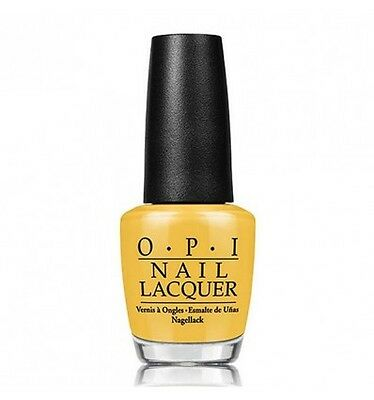Opi Nail Lacquer Nlw56 Never A Dulles Moment
