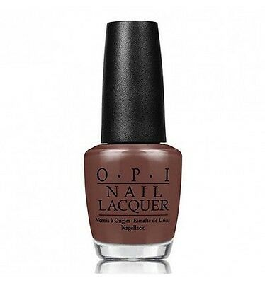 Opi Nail Lacquer Nlw60 Squeaker Of The House