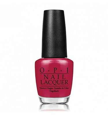 Opi Nail Lacquer Nlw62 Madam President