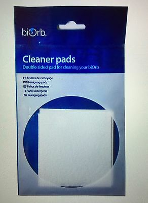 10 X biOrb Cleaning Pads (Pack of 3) - Total 30 Pads -