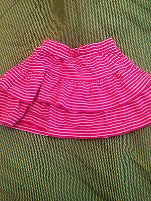 John Lewis Skirt With Built In Pants 9-12 Months