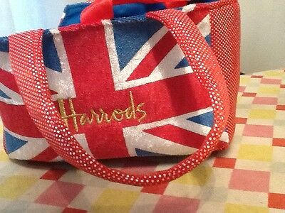 harrods little bag
