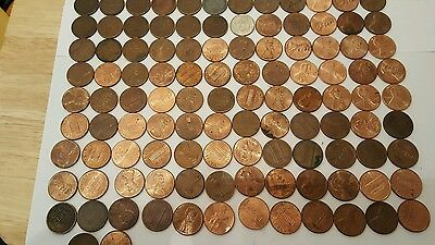 100+ Usa Coins  Uk Delivery Only