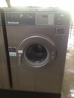 Huebsch 30 lb Commercial Coin Washer Laundromat( We have 2)