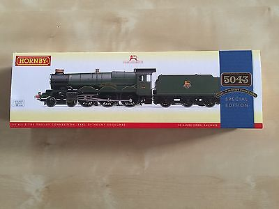 HORNBY R3301 'EARL OF MOUNT EDGCUMBE' Special Edition DCC Ready Brand New