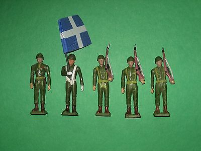 Aohna  Toy Soldier Army