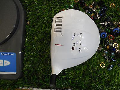 """TaylorMade AeroBurner TP 9° """"PROTO"""" TOUR ISSUE 57KKF00Q +  Head Only CT:242"""