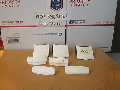 chevy model parts