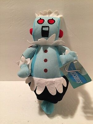 Rosie from The Jetsons plush Toy With Tag