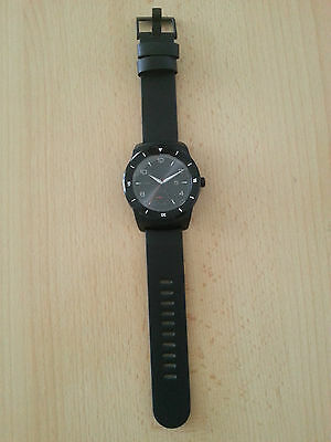 LG G Watch R Uhr DUMMY Attrappe (Ohne Funktionen!)