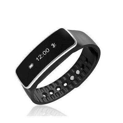 Sport & Health Monitor Smart Band