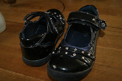 Chaussures vernies fille pointure 30
