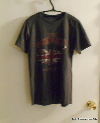 Vintage The Stones North American Tour 1981 Tee Shirt