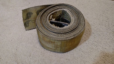 SpanSet Lifting Sling / Tow Strap 28 Feet