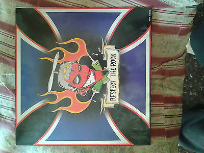 the Hellacopters/Gluecifer - respect the rock