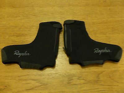 Rapha Cycling Overshoes size M Medium