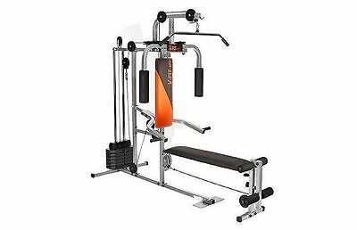 NEW V-fit Herculean Home Gym Weight Training Machines Benches Fitnest