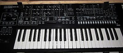 Roland System 8 plug out synth