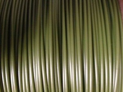 MakiBox 1kg Green ABS Filament 1.75mm For MakiBox, Makerbot, Up And Other 3D