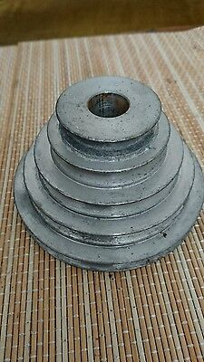 V belt pulley LOT 506