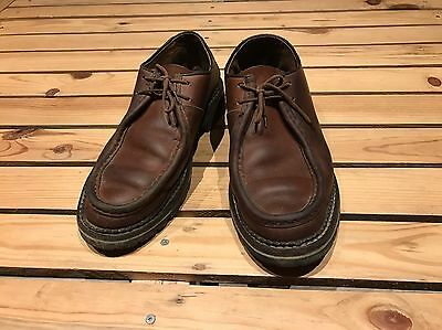 chaussures Type paraboot Vintage 43