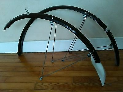 VELO ANCIEN GARDE BOUE BLUEMELS CLUB SPECIAL MADE IN ENGLAND /vintage old bike