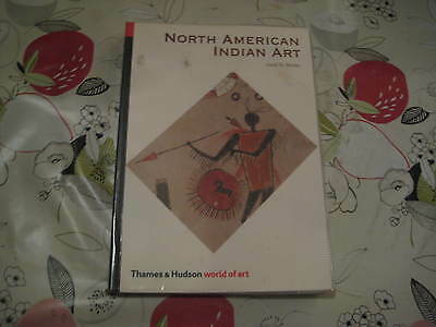 North American Indian Art David W Penney Book