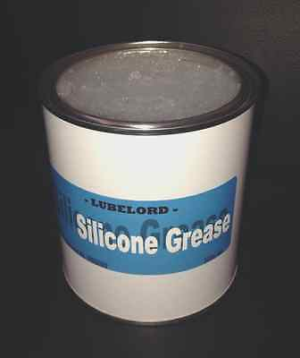 500g Silicone Grease -50°C to +280°C WRAS Approved