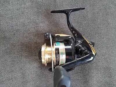 St Croix spinning reel Premier Series PS2000 spincast rare