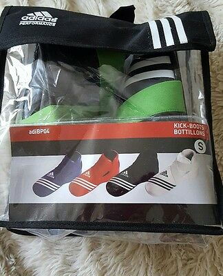 Adidas Martial Arts Karate Kick boots Size Small ** Brand New **