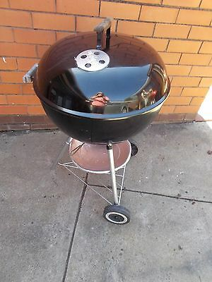 Weber BBQ Barbecue Outdoor Living Cooking Authentic Made USA (2)